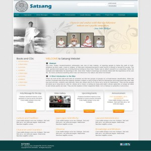 g-satsang
